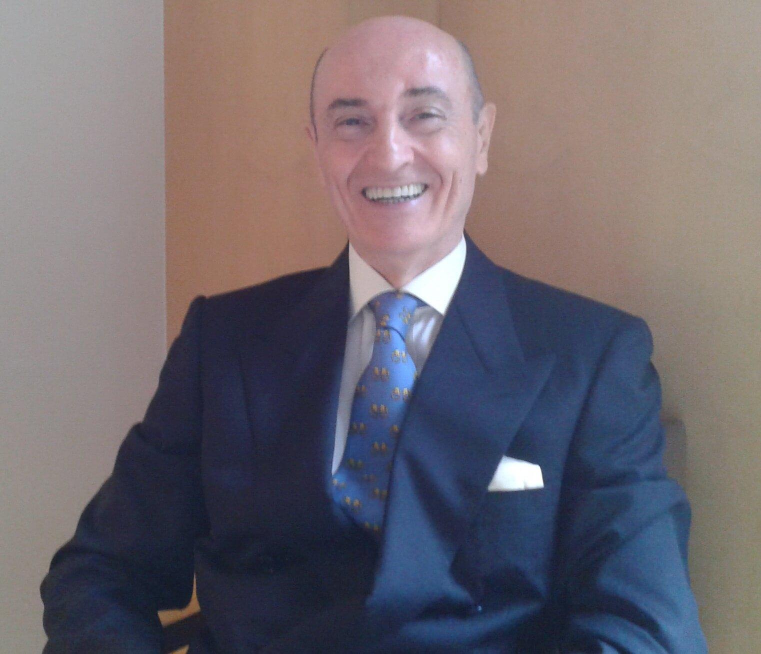 Dr Ivanovitch